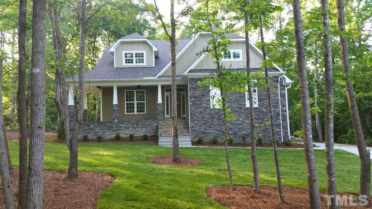 85 Phoebe Lane (Lot 3), Pittsboro, NC 27312