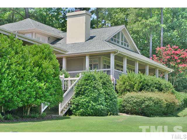 11475 Club Drive, Chapel Hill, NC