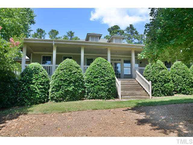 11484 Club Drive, Chapel Hill, NC 27517