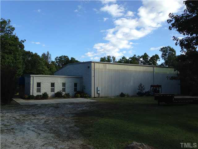 Property for sale at 594 Bert Winston Road, Youngsville,  NC 27596
