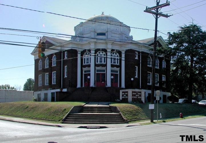 Property for sale at 201 S Alston Avenue, Durham,  NC 27701