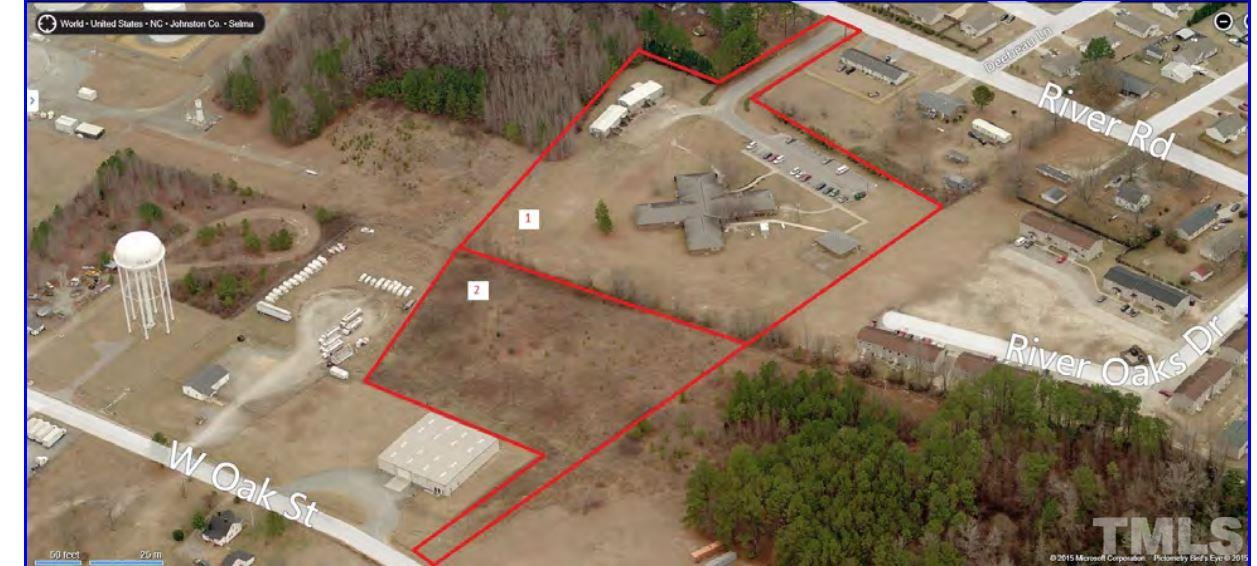 Property for sale at 1101 River Road, Selma,  NC 27576
