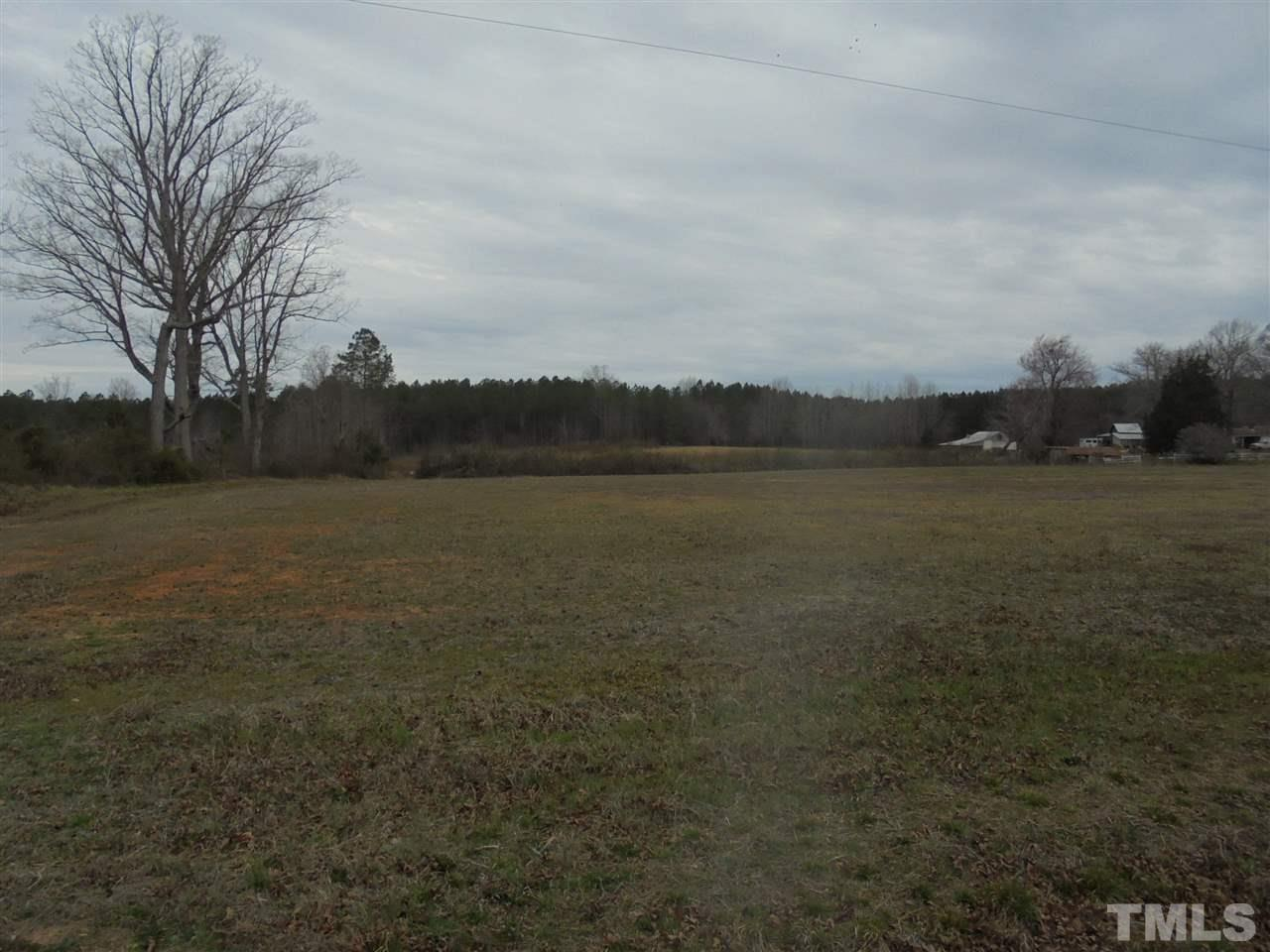 Property for sale at 0 Person Road, Louisburg,  NC 27549