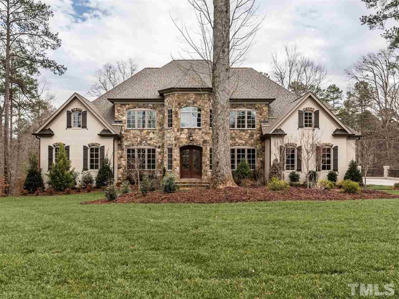 2909 Cone Manor Lane, Raleigh, NC 27613