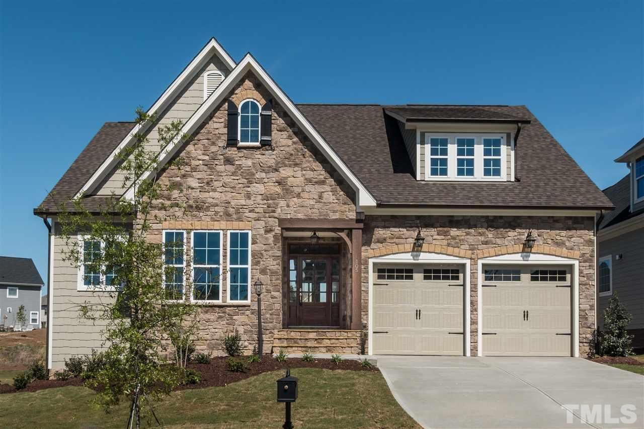 105 Carving Tree Court, Holly Springs, NC 27540