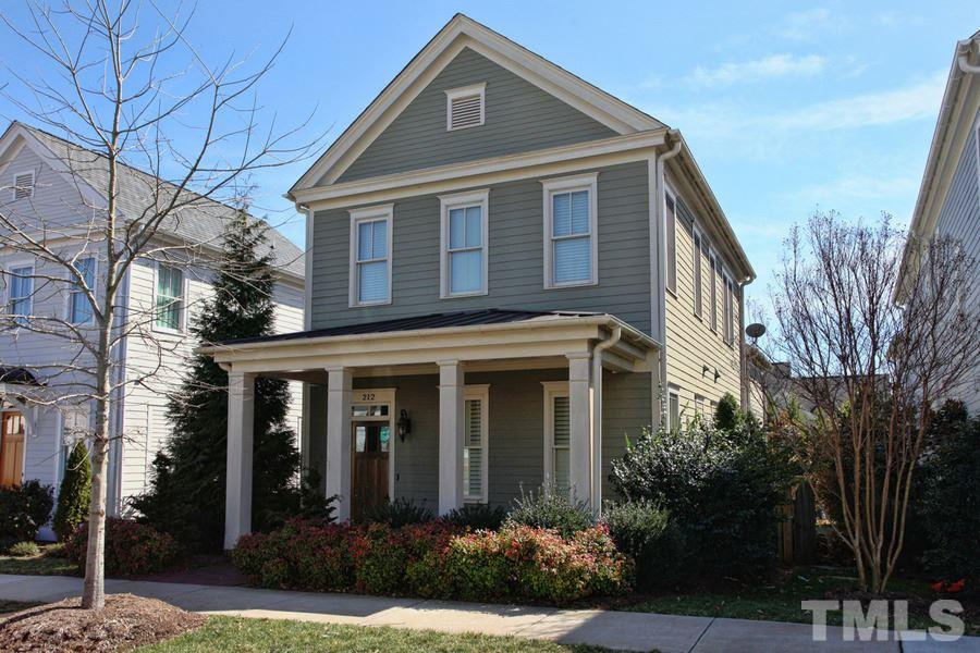 Upcoming Open Houses In Chapel Hill Carrboro Peak