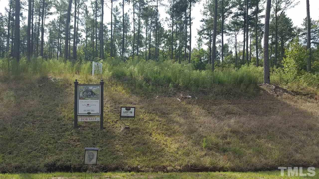 218 Carolina Crossings Drive Lot 19, Apex, NC 27523