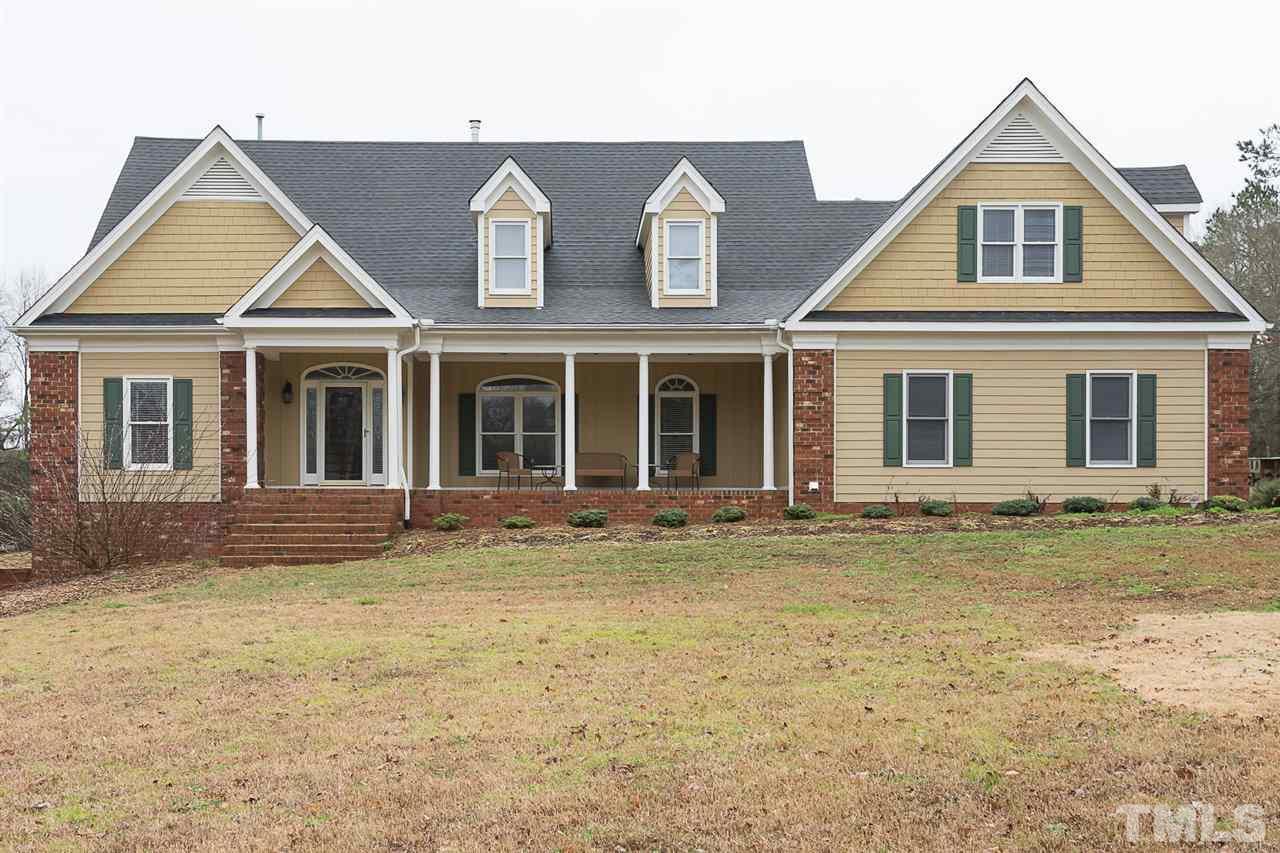 6220 Standing Oaks Lane, Raleigh, NC 27603