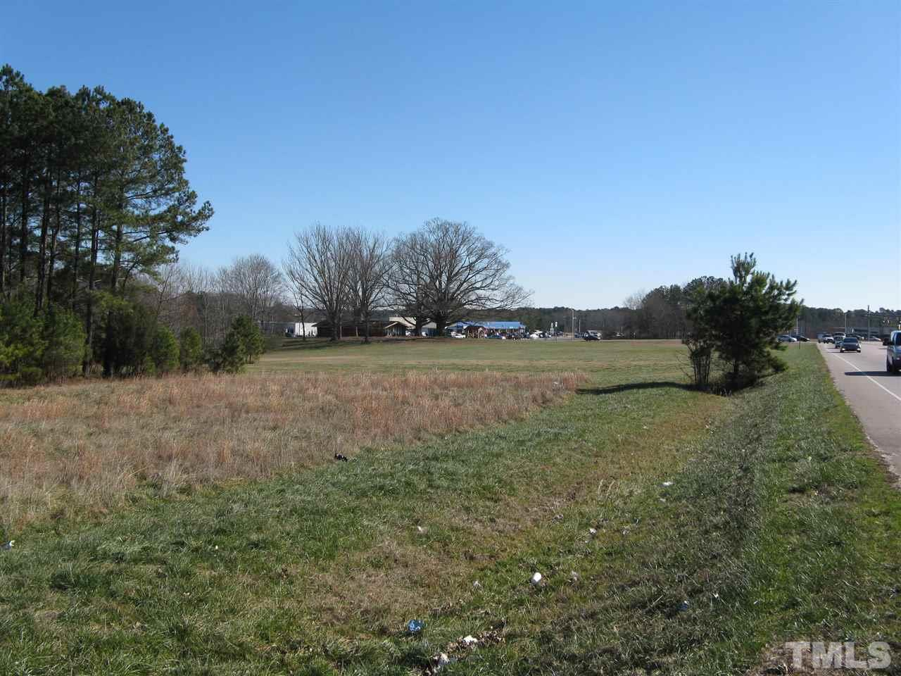 Property for sale at 0 NC 56 Highway, Louisburg,  NC 27549