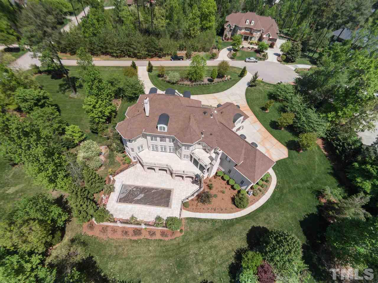 Raleigh                                                                      , NC - $2,399,900