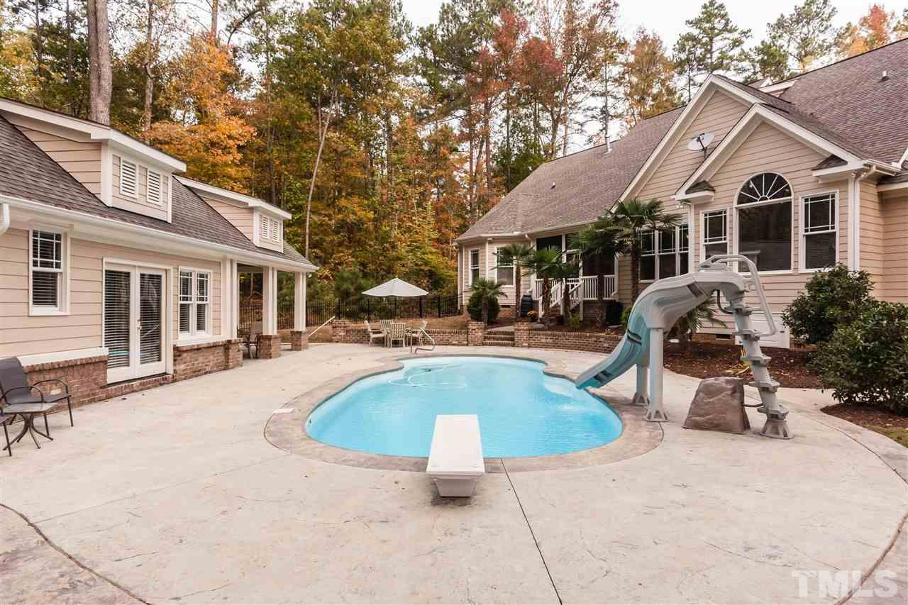 Property for sale at 1063 Silverleaf Drive, Youngsville,  NC 27596