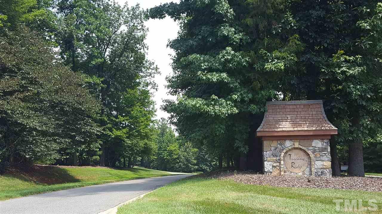 5 Tuscany Drive, Hillsborough, NC 27278