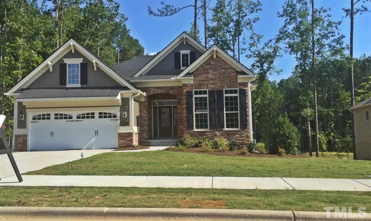 2513 Beckwith Road, Apex, NC 27523