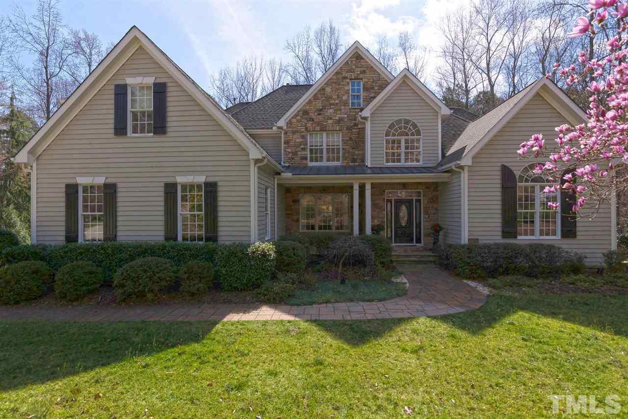 10434 Swain, Chapel Hill, NC 27517