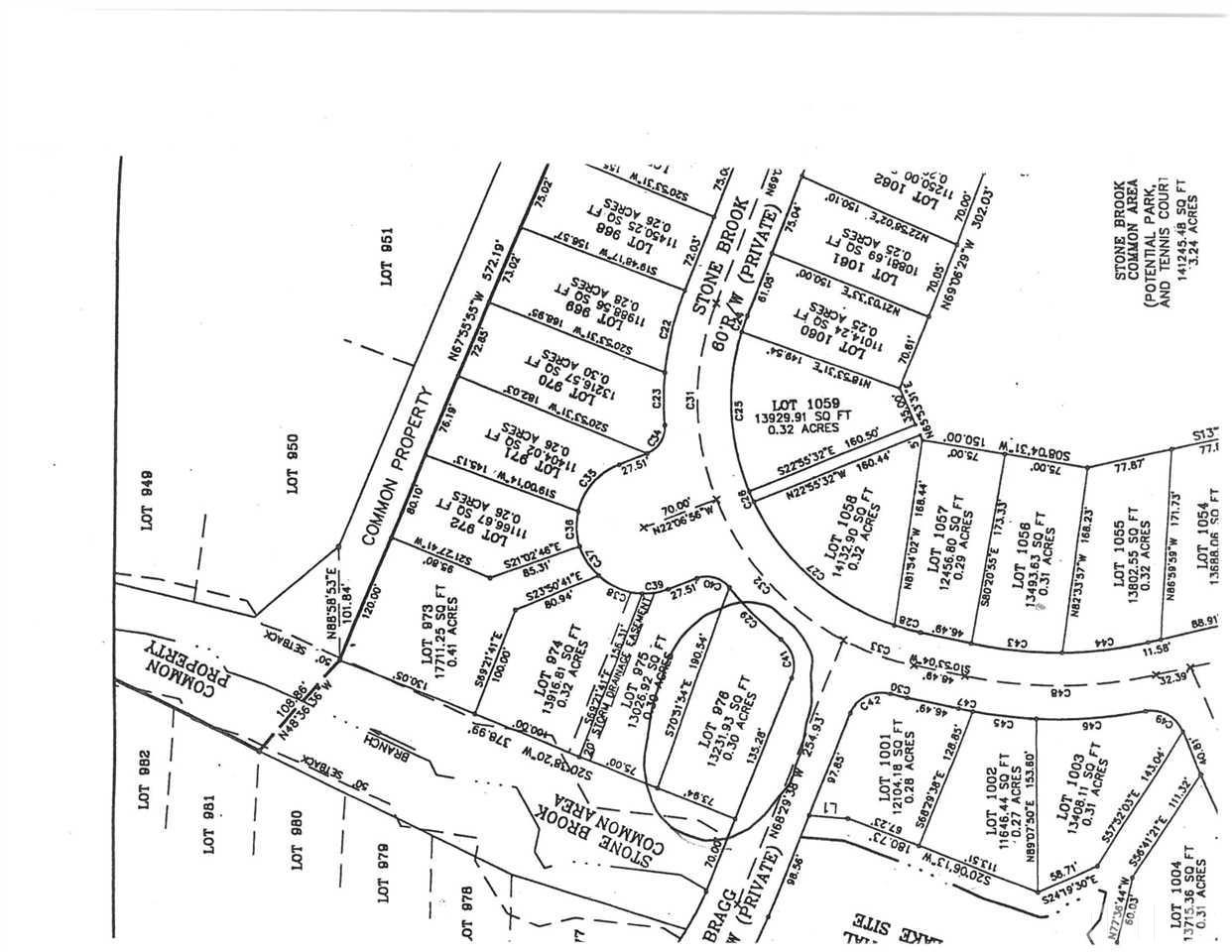 19038 Stone Brook, Chapel Hill, NC 27517