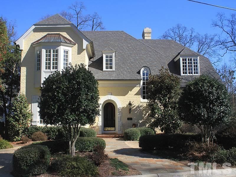 1812 McDonald Lane, Raleigh, NC 27608