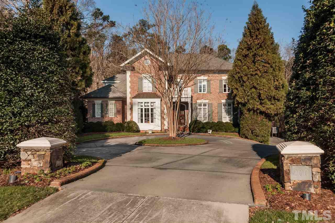 200 Buncombe Street, Raleigh, NC 27609