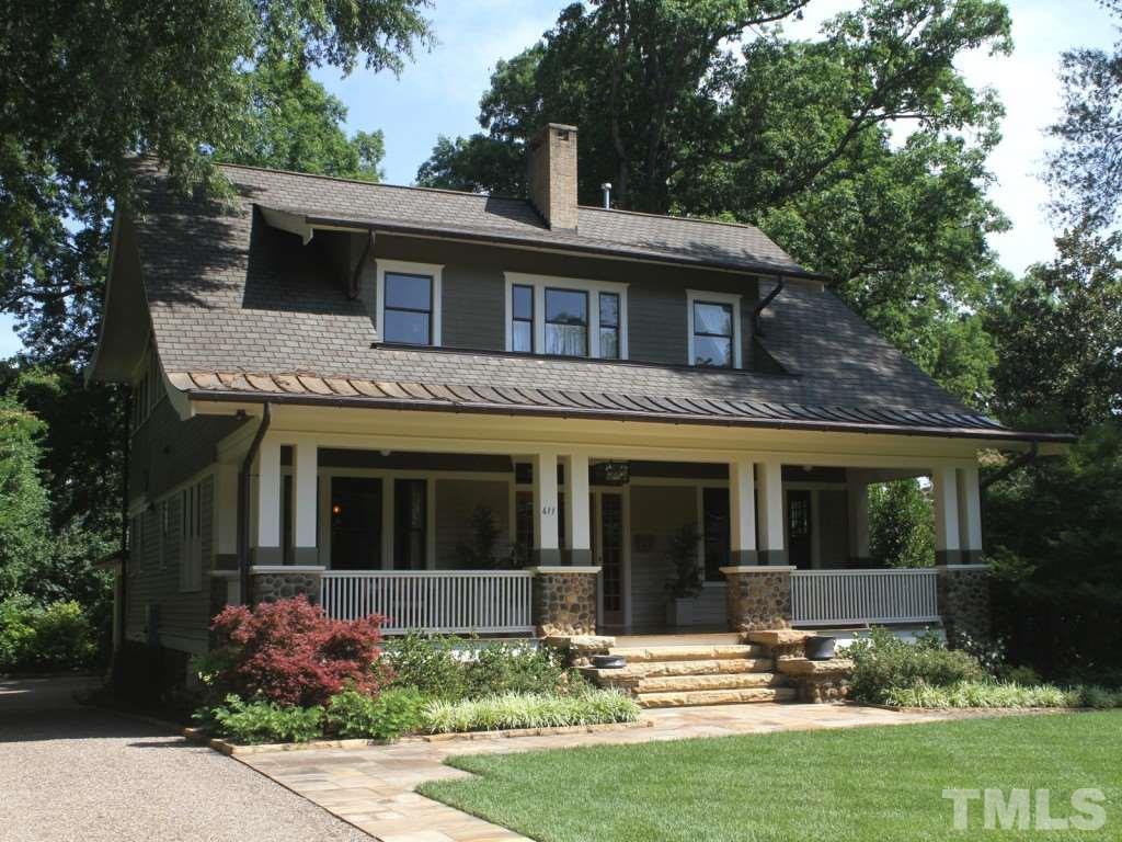 611 E Rosemary Street, Chapel Hill, NC 27514
