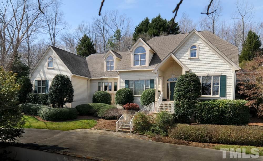 12815 Morehead, Chapel Hill, NC 27517