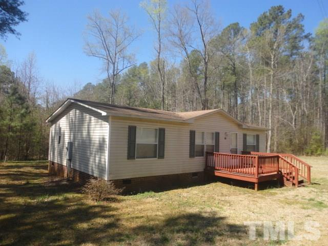 Property for sale at 388 Beaman Hunt Road, Warrenton,  NC 27589
