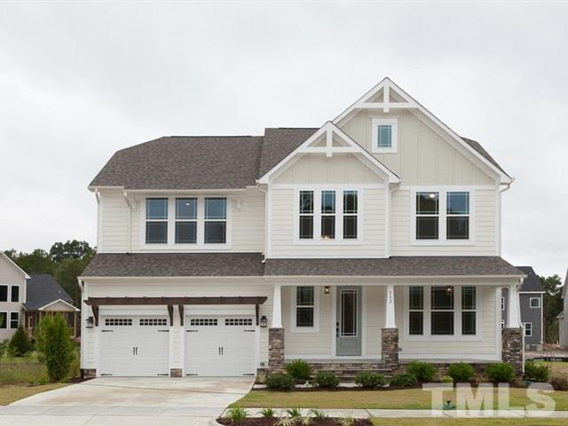 112 Lea Cove Court, Holly Springs, NC 27540