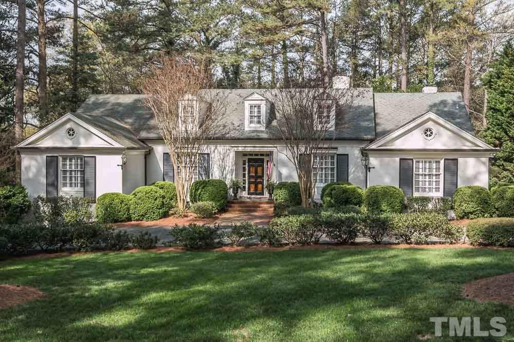 3517 Chaucer Place, Raleigh, NC 27609