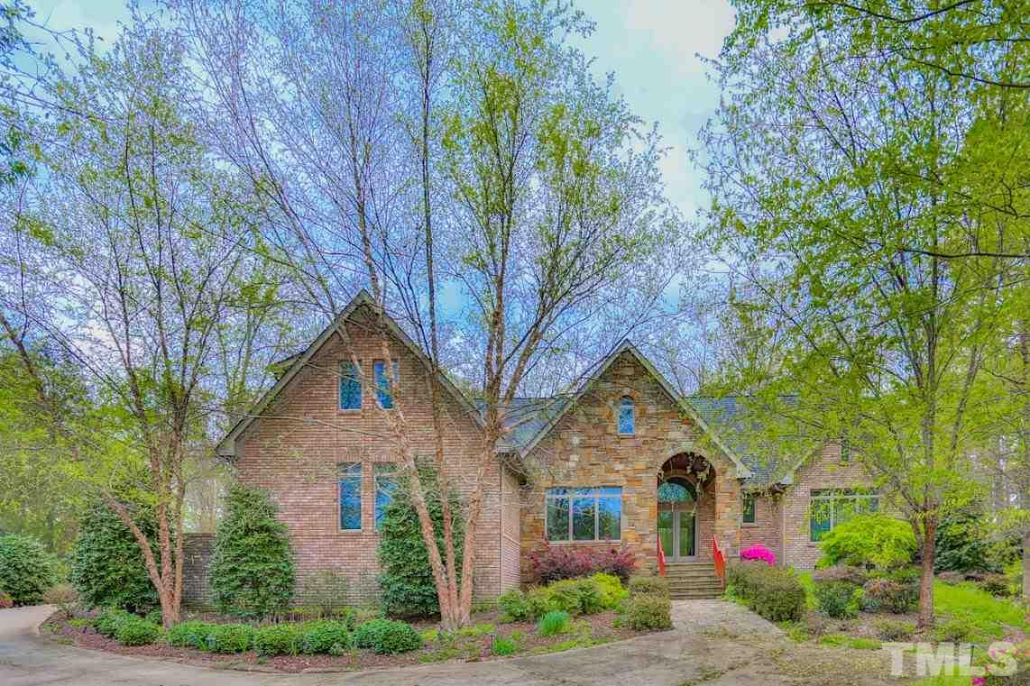 12020 Iredell, Chapel Hill, NC