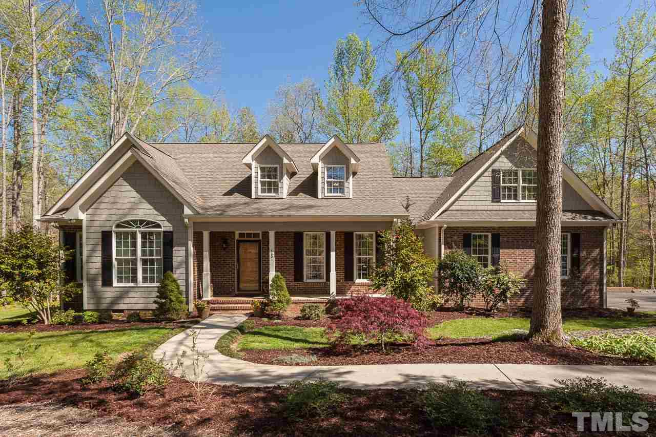 Property for sale at 4601 Boogaboo Trail, Rougemont,  NC 27572