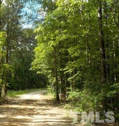 Property for sale at Belmont Drive, Creedmoor,  NC 27522