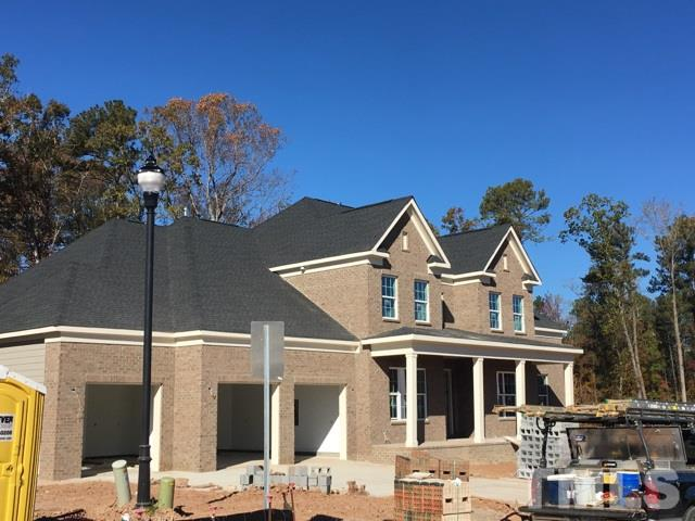 832 Mountain Vista Lane, Cary, NC 27519