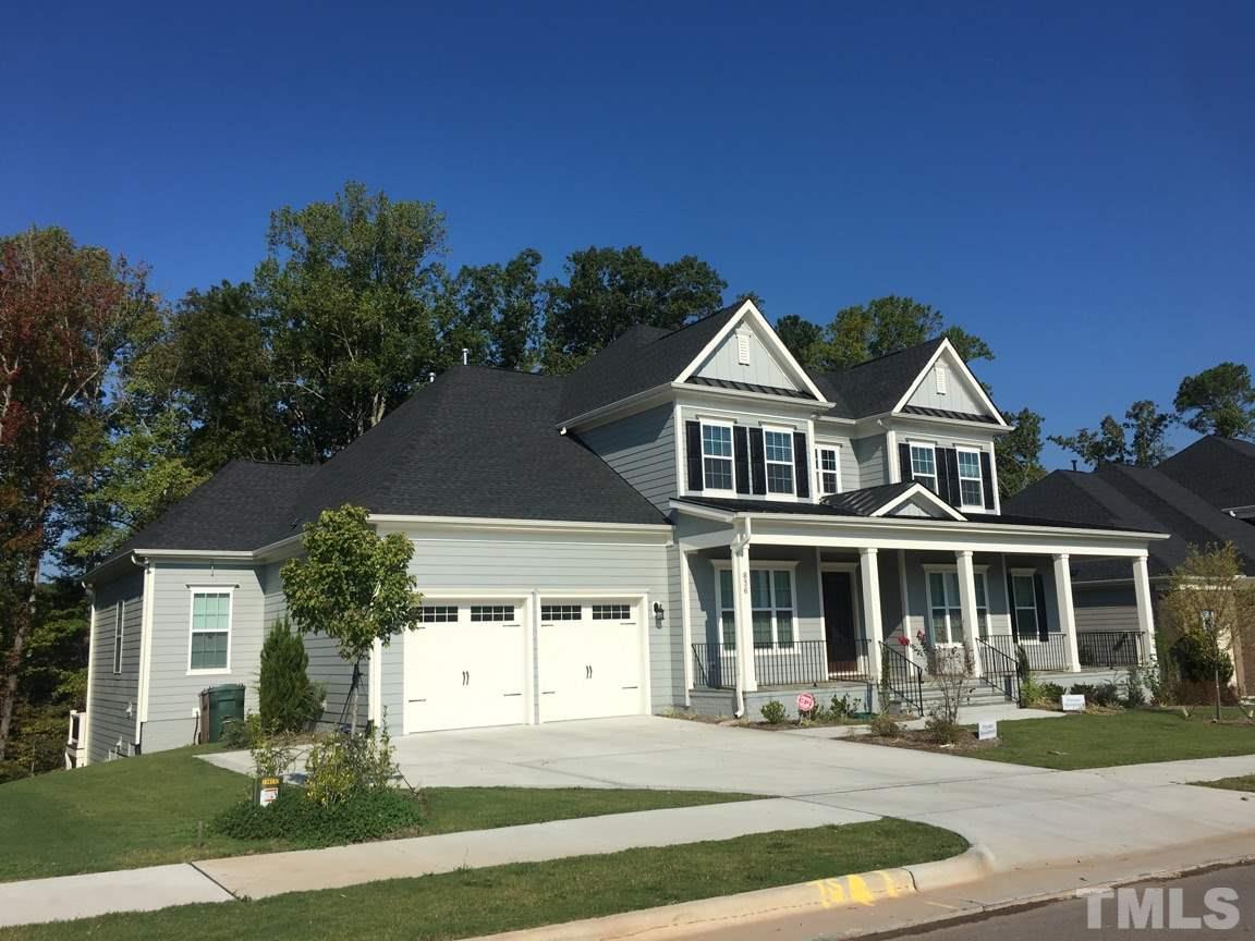 836 Mountain Vista Lane, Cary, NC 27519