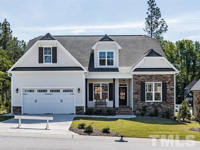 Property for sale at 5704 Lena Bunn Court Unit 3287, Rolesville,  NC 27571