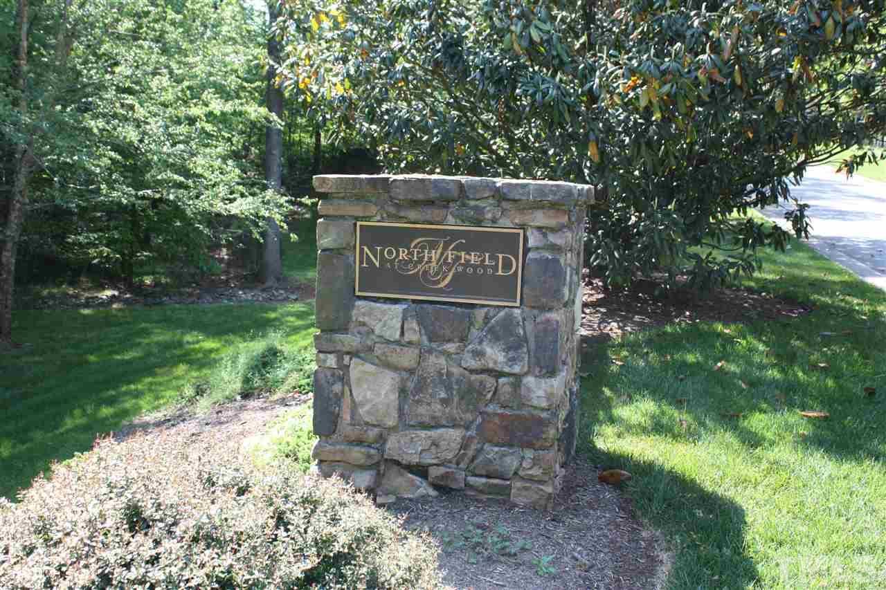 Mill Ridge Lane, Chapel Hill, NC