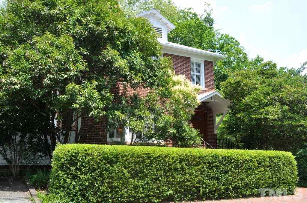 219 Ransom Street, Chapel Hill, NC 27514