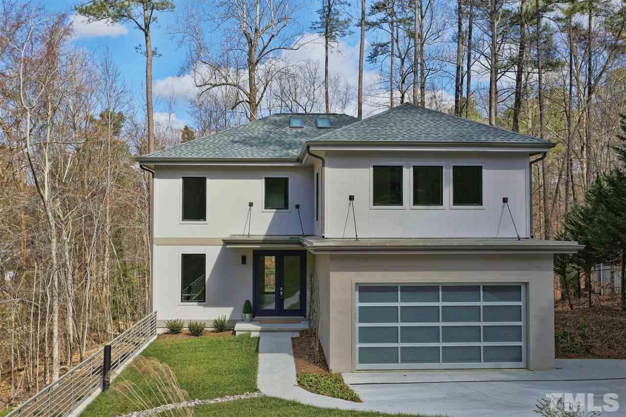 209 Copper Beech Court, Chapel Hill, NC 27516