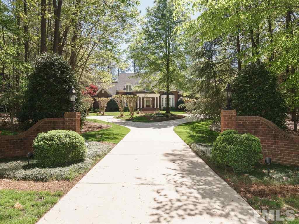 11204 Trescott Court, Raleigh, NC 27614
