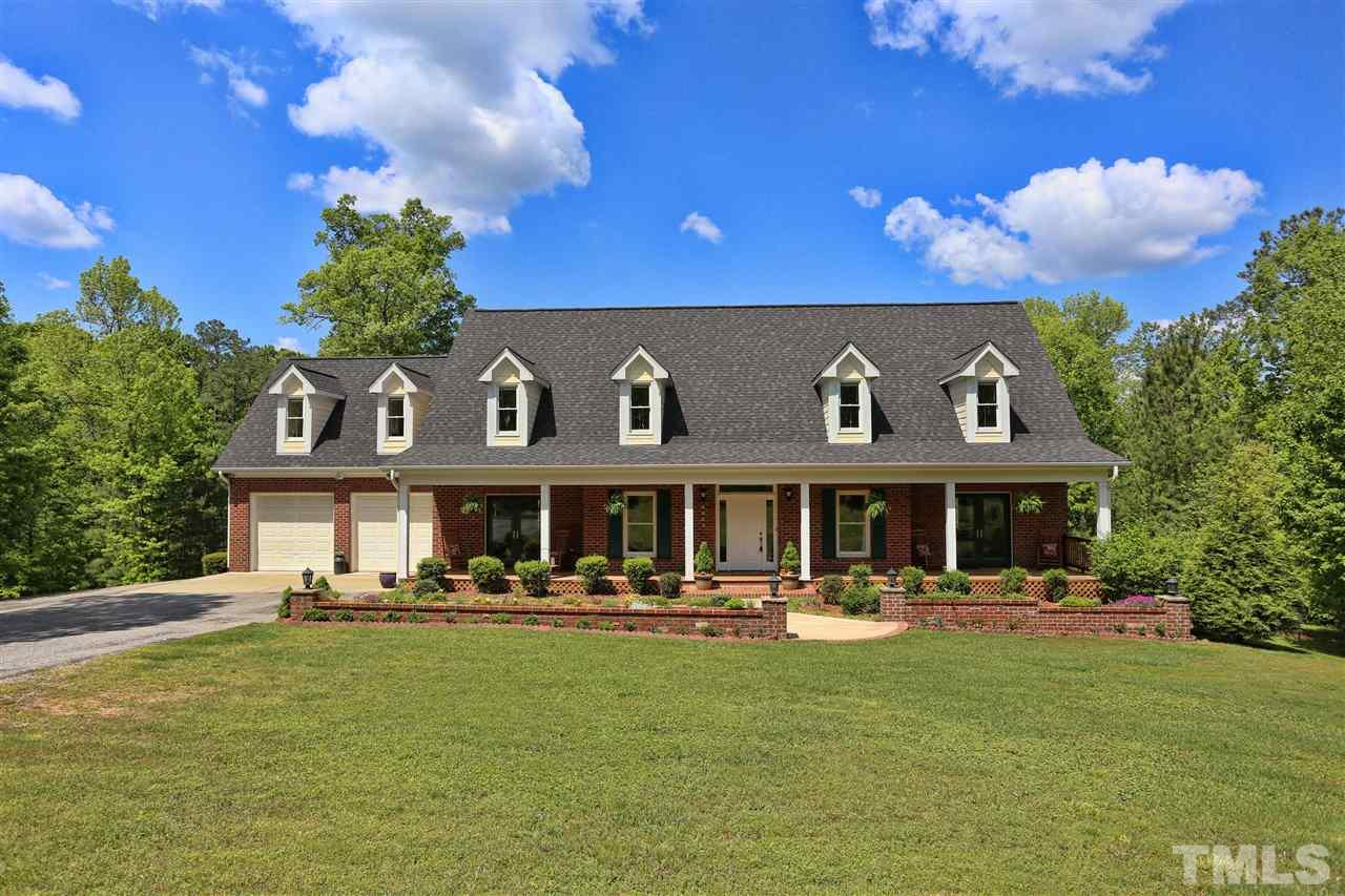 Homes in holly springs nc with a basement for Houses with basements in california