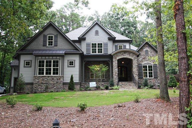 1216 Hunting Ridge Road, Raleigh, NC 27615