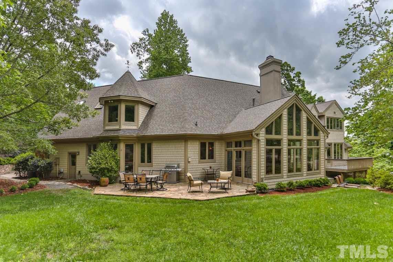 97511 Franklin Ridge, Chapel Hill, NC 27517
