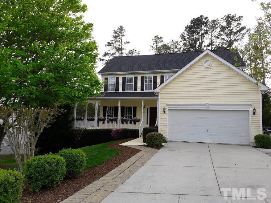 1214 Twelve Oaks Lane, Apex, NC 27502