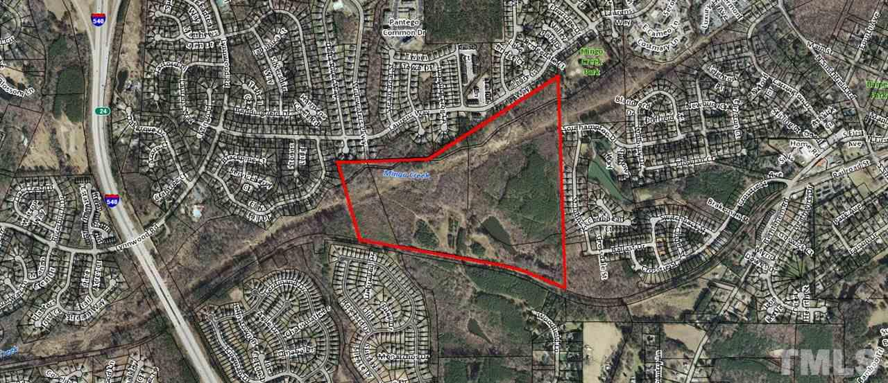 Property for sale at 0 Old Faison Road, Knightdale,  NC 27545
