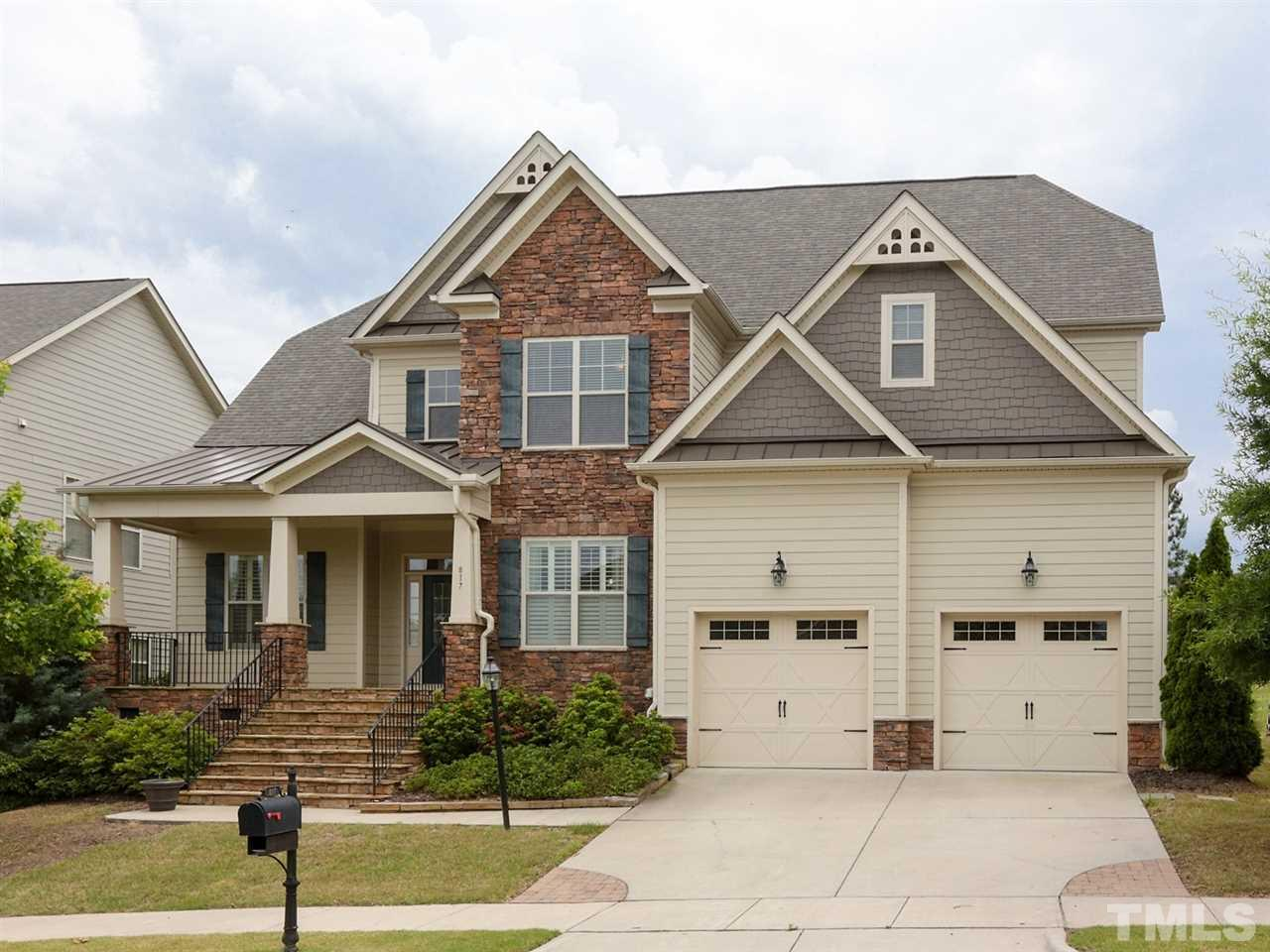 817 River Song Place, Cary, NC 27519