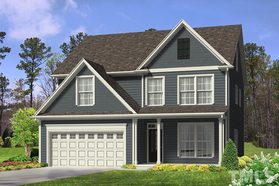 2810 Rileys Pond Drive, Apex, NC 27502