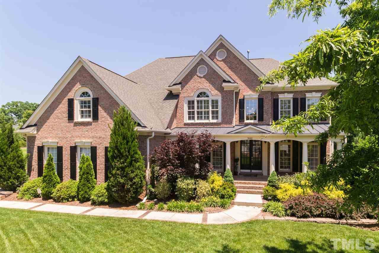 3102 Bevington Hills Court, Cary, NC 27513
