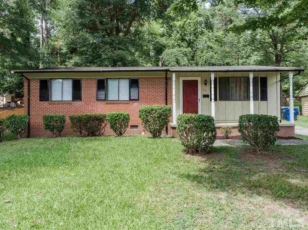 1221 Somerset Road, Raleigh, NC 27610