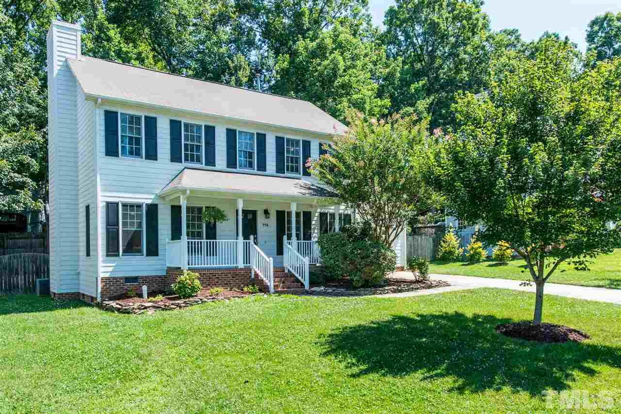116 LAUREL BRANCH DRIVE, CARY, NC 27513