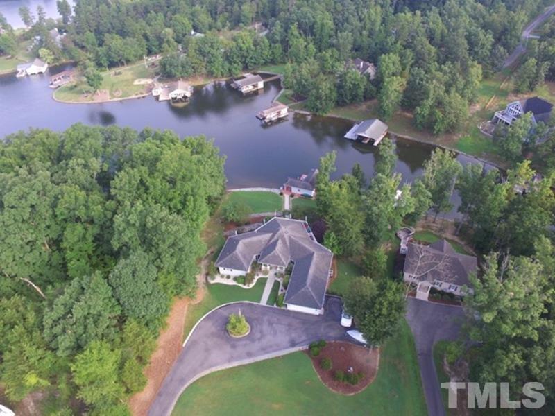 150 Cane Creek Drive Semora - 1