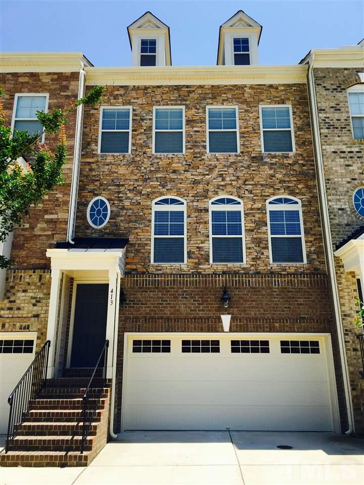 413 Panorama Park Place, Cary, NC 27519