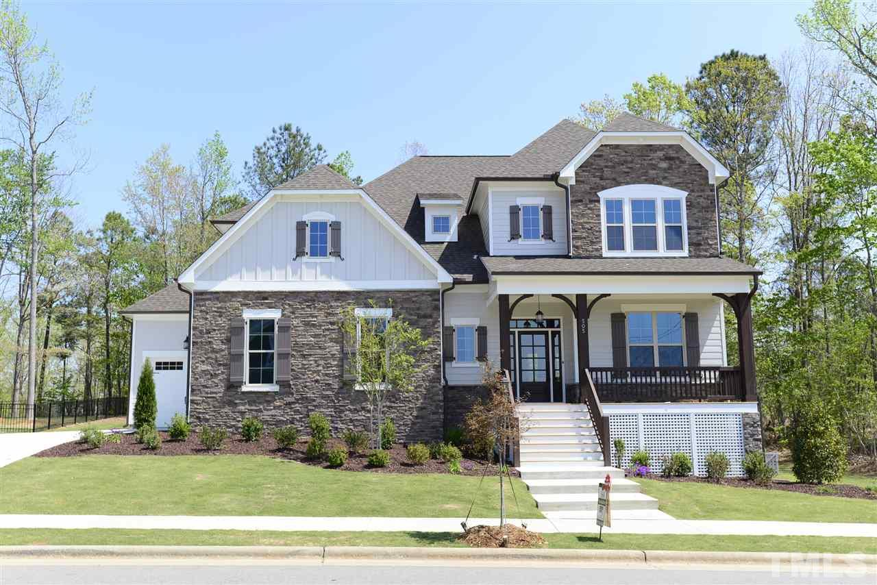 505 Ancient Oaks Drive, Holly Springs, NC 27540
