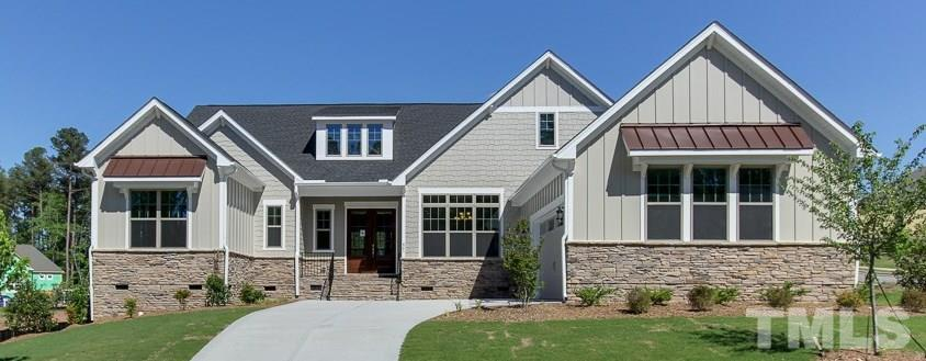 845 Mountain Vista Lane, Cary, NC 27519